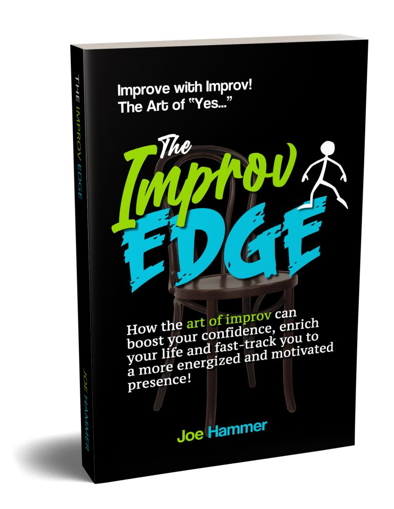 Improv Edge Joe Hammer