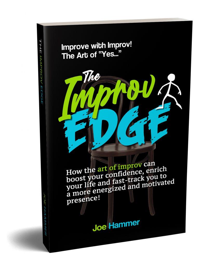 Improv Edge Joe Hammer